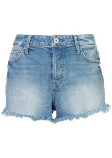 Paige Denim Emmit denim shorts