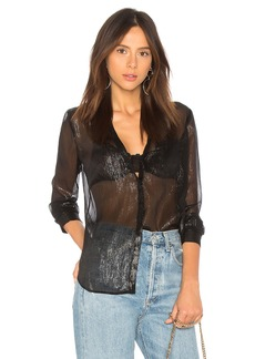 Paige Denim Everleigh Shirt