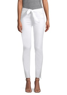Paige Denim Hoxton High Rise Pants