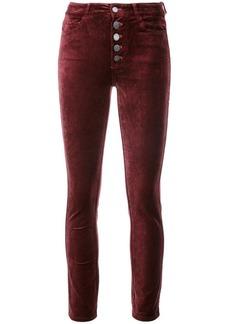 Paige Denim Hoxton skinny trousers