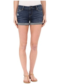 Paige Denim Jimmy Jimmy Shorts in Atticus