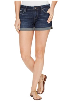 Paige Denim Jimmy Jimmy Shorts in Virginia
