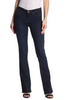 Paige Transcend - Manhattan Bootcut Jeans (Sania)