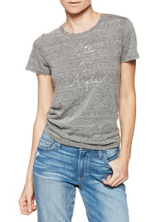 Paige Denim PAIGE Bexley City of Angels Graphic Tee