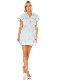 PAIGE Callan Dress