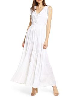 PAIGE Capella Maxi Dress