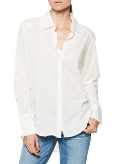 Paige Denim PAIGE Clemence French Cuff Shirt