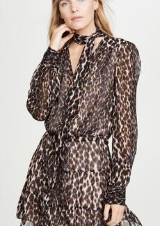 PAIGE Cleobelle Dress