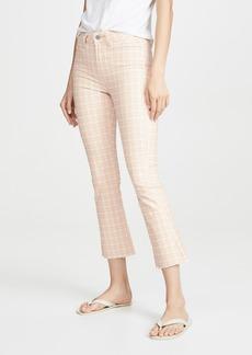 PAIGE Colette Crop Jeans
