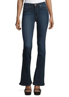 Paige Denim High-Rise Lou Lou Flare-Leg Jeans