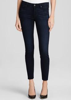 Paige Denim Jeans - Transcend Mae Verdugo Ankle Skinny