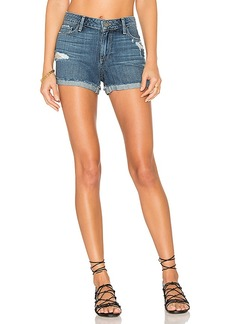 PAIGE Denim Jimmy Jimmy Short. - size 25 (also in 24,26,28,30)