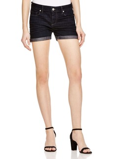 Paige Denim Jimmy Jimmy Shorts in Dolce - 100% Exclusive