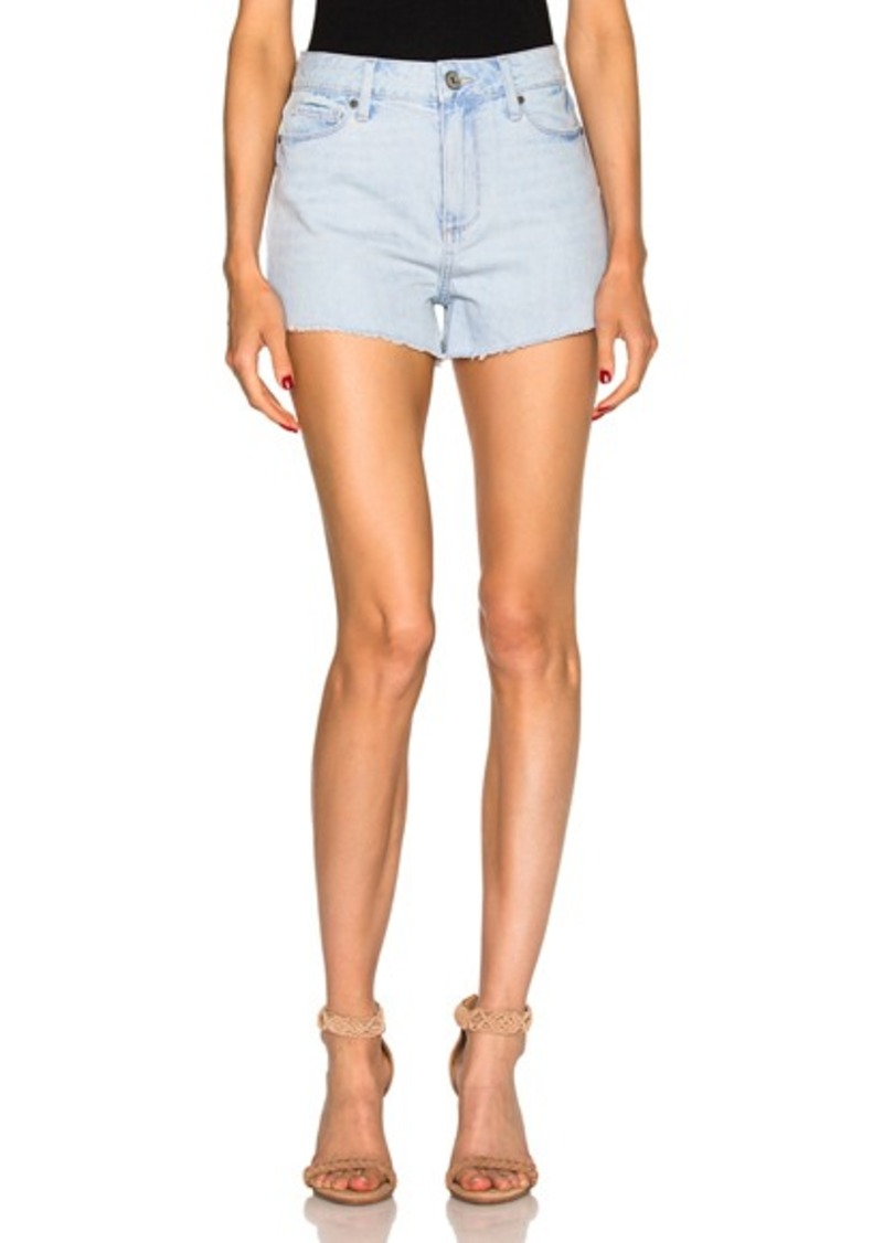 Paige Denim Margot Shorts
