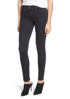 Paige Denim Verdugo Skinny Pants (City Noir)