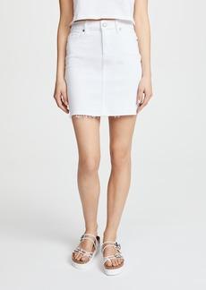 Paige Denim PAIGE Elainia Skirt