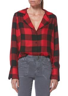 Paige Denim PAIGE Elora Shirt