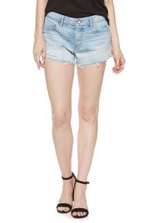 Paige Denim PAIGE Emmit Relaxed Denim Shorts (Adora)
