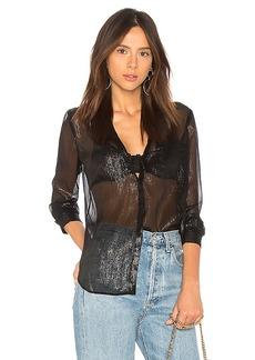 Paige Denim PAIGE Everleigh Shirt