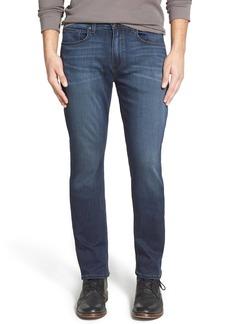 Paige Denim PAIGE 'Federal' Slim Straight Leg Jeans (Blakely)