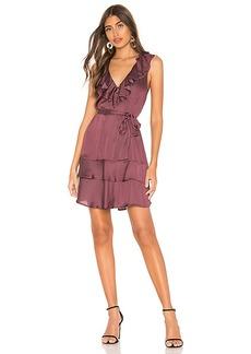 PAIGE Frieda Dress