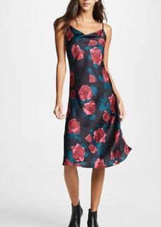 Paige Denim PAIGE Giovanna Dress