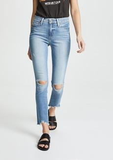 Paige Denim PAIGE Hoxton Ankle Peg Skinny Jeans