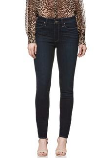Paige Denim PAIGE Hoxton Transcend Vintage High Waist Skinny Jeans (Daly)