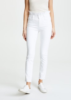 Paige Denim PAIGE Hoxton Skinny Jeans