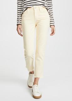 Paige Denim PAIGE Hoxton Straight Ankle Jeans