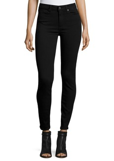 Paige Denim Hoxton Ultra-Skinny Ankle Jeans
