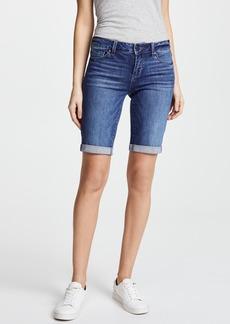 Paige Denim PAIGE Jax Knee Shorts