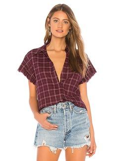 Paige Denim PAIGE Jaylin Shirt