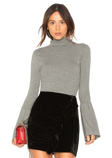 Paige Denim PAIGE Kenzie Turtleneck Sweater