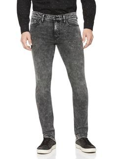 PAIGE Lennox Slim Fit Jeans in Weyburn