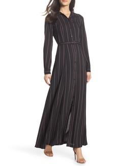 Paige Denim PAIGE Nayven Maxi Dress