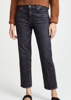 Paige Denim PAIGE Noelle Straight Leg Jeans