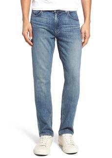 Paige Denim PAIGE Normandie Straight Leg Jeans (Gibbs)