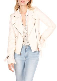 Paige Denim PAIGE Rhoda Moto Jacket