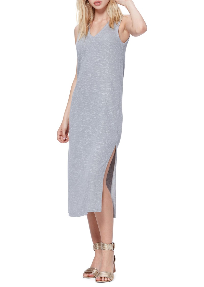 PAIGE Sage Midi Tank Dress (Nordstrom Exclusive)