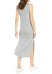PAIGE Sage Midi Tank Dress (Nordstrom Exclusive)