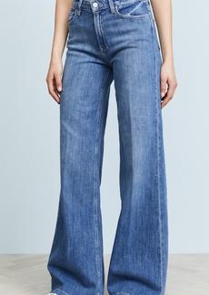 Paige Denim PAIGE Sutton Wide Leg Jeans