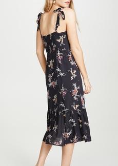 PAIGE Tolucah Dress