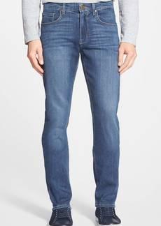 PAIGE Transcend - Federal Slim Straight Leg Jeans (Birch)