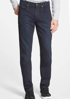 PAIGE Federal Slim Straight Leg Jeans (Cellar)