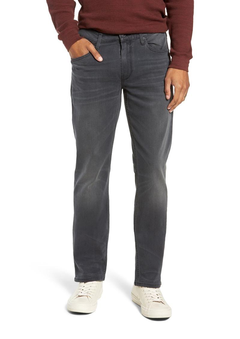 PAIGE Transcend - Federal Slim Straight Leg Jeans (Sheldon)