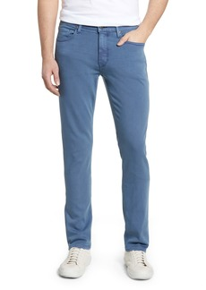 PAIGE Transcend - Federal Slim Straight Leg Jeans (Vintage Blue Rain)
