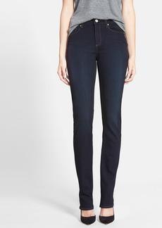 Paige Denim PAIGE Transcend - Hoxton High Waist Straight Jeans (Mona)
