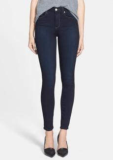 Paige Denim PAIGE Transcend - Hoxton High Waist Ultra Skinny Jeans (Mona)