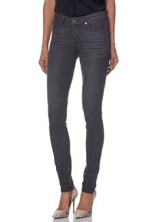 Paige Denim PAIGE Transcend - Leggy Ultra Skinny Jeans (Grey Peaks)